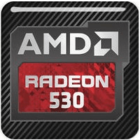 Radeon 530 vs HD Graphics 620 [in 7 benchmarks]
