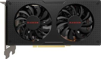 Radeon RX 580 vs GeForce RTX 2070 [in 7 benchmarks]