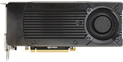 GeForce GTX 760 [in 9 benchmarks]
