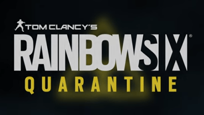 Tom Clancy's Rainbow Six Quarantine