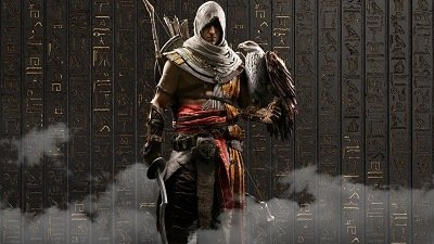 Assassin´s Creed: Origins