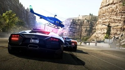 Need For Speed: Hot Pursuit (2010)